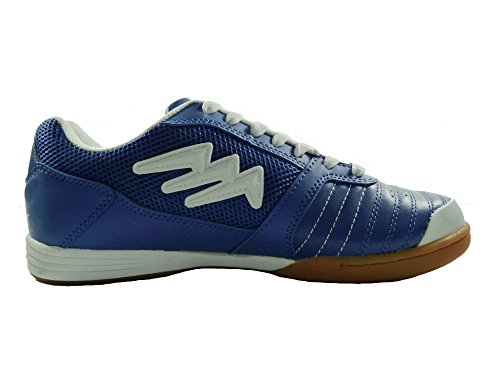 AGLA , Herren Futsalschuhe Grün gr�n Blau