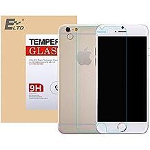 ELTD® Protector de vidrio templado de vidrio templado para iphone 6 plus 5.5 (Para iphone 6 plus 5.5 Inch, 1 pack)