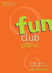 Fun Club Flute, Grade 1-2 (Book & CD)