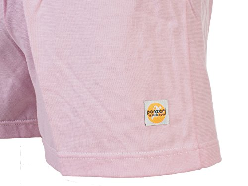 Panzeri–Uni ha rosa Jersey Pantaloncini–Shorts Multisport Rose