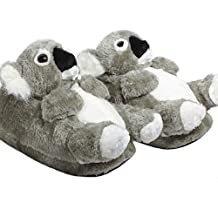 Sleeperz – Koala – Zapatillas de casa animales originales y divertidas – Adultos y