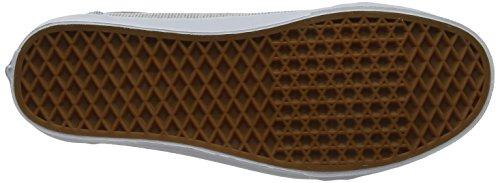 Vans Damen Old Skool Sneaker Grau (Jersey)