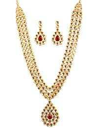 a15cea4f5276d Women's Jewellery Sets priced ₹1,000 - ₹5,000: Buy Women's ...