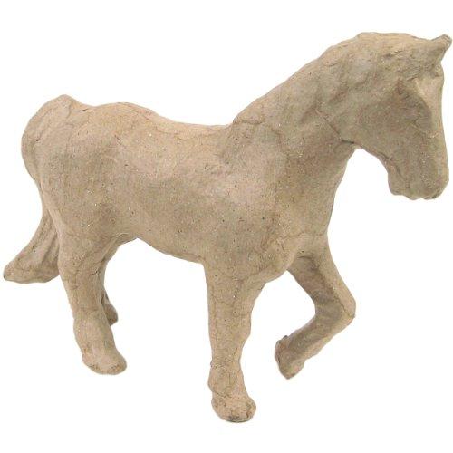 decopatch-figura-decorativa-de-caballo-papel-mache-12-cm-aprox