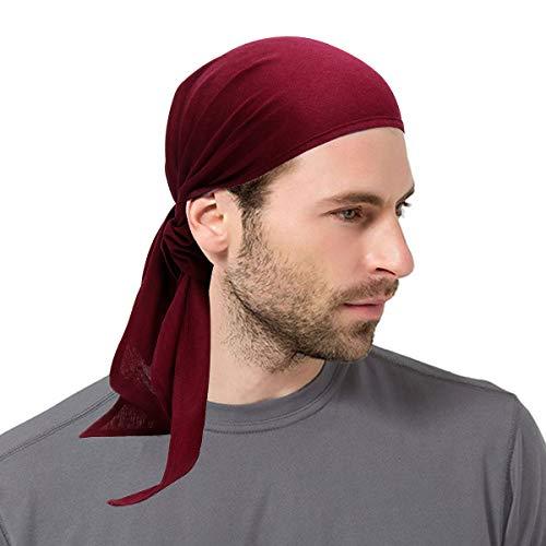 NUWIND Chapeau Turban Bandeau de pirate Renaissance...