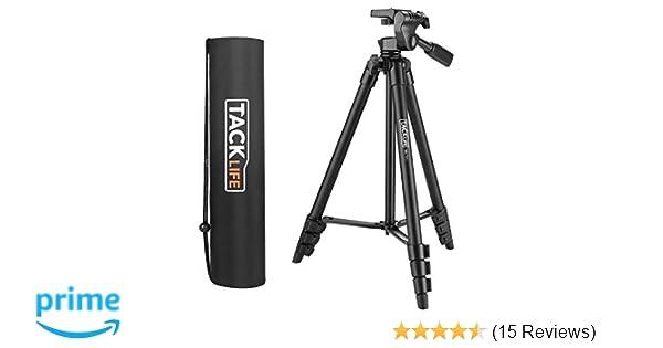 Laser Entfernungsmesser Handgepäck : Kamera stativ tacklife mlt01 136cm aluminium: amazon.de: