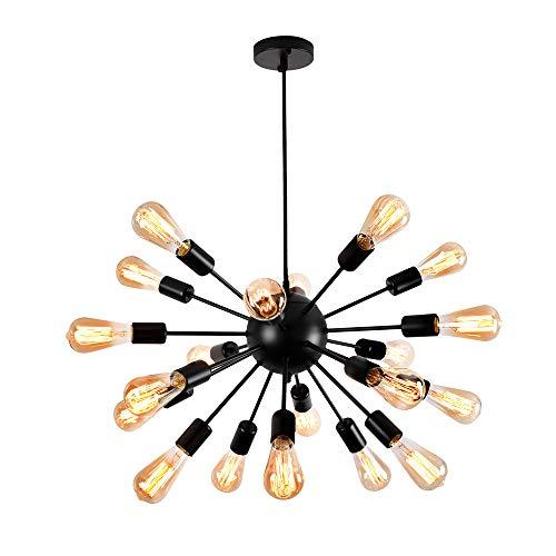 OYI Iluminación colgante Lámparas araña Sputnik