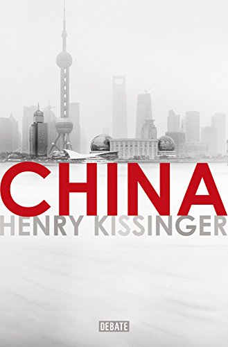 China por Henry Kissinger