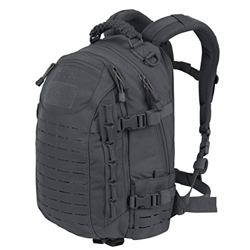 Direct Action Dragon Egg MkII Backpack- Cordura - Shadow Grey -