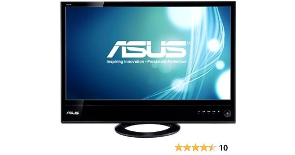 Asus Ml249hr 61 Cm Monitor Schwarz Computer Zubehör