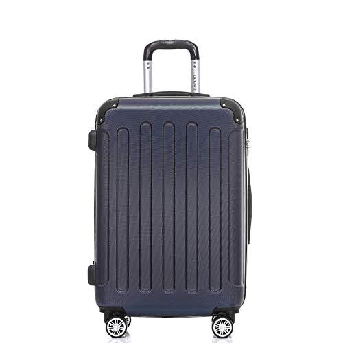 BEIBYE Hartschalen-Koffer 3er-Set mit überragender Preis-Leistung - 2