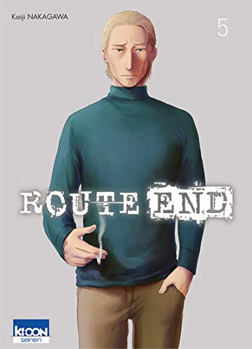 Route End Edition simple Tome 5