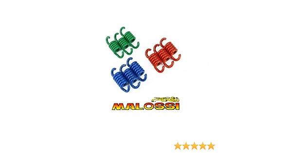 Kupplungsfedern Malossi Racing Für Piaggio 125 180ccm 2 Takt Auto