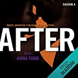 After. Saison 4 - Format Téléchargement Audio - 19,95 €