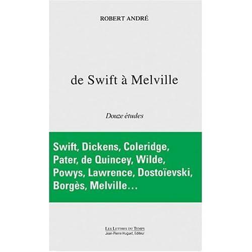 De Swift à Melville