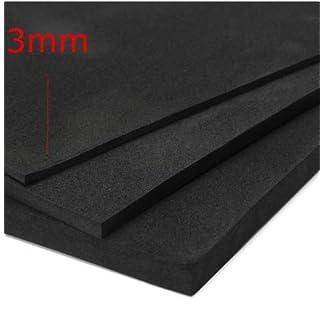MYAMIA 200x200Mm ESD Anti Estática Pin Inserción Espuma De Alta Densidad 3/5/10Mm-3Mm