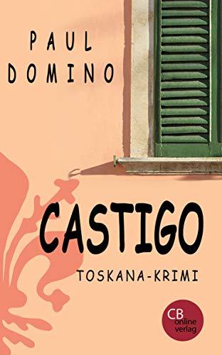 Castigo: Toskana Krimi (Capitano Bardi 4) (German Edition) eBook ...