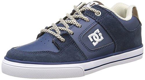 DC Shoes Pure Se, Chaussures Premiers Pas Garçon