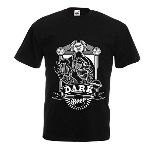 n4835-t-shirt-da-uomo-the-dark-side-of-the-beer-small-nero-multicolore