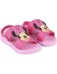 Cerdá Sandalias Niña Minnie Mouse, Niñas