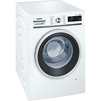 siemens wm6yh840 iq800 home connect stand waschmaschine. Black Bedroom Furniture Sets. Home Design Ideas
