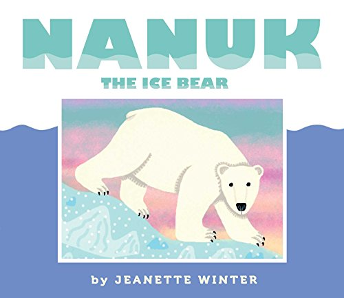 nanuk-the-ice-bear-english-edition