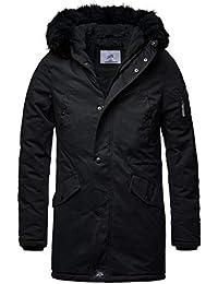 Amazon.it  Sixth June - Giacche e cappotti   Uomo  Abbigliamento d787b488060