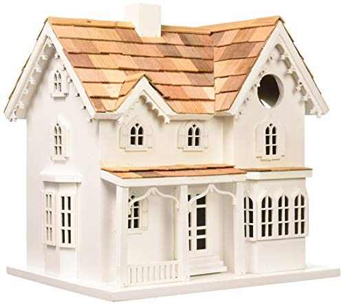 Wren House Kit (Home Bazaar Ornament Farmhouse Vogelhaus)
