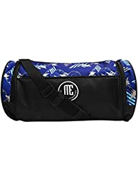 ME Travel Sports Gym Duffel Bag For Men And Women Black Color Size-18 Inch(in Total)