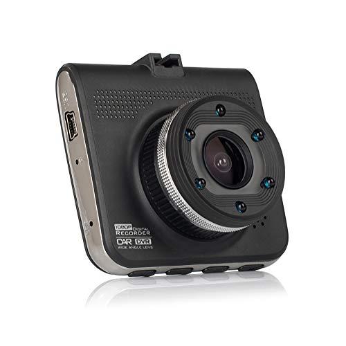 GBPHH Camara de Coche Mini Conducir grabadora HD Visión Nocturna 1080p Oculto...