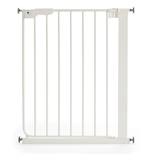 BabyDan Danamic Narrow Pressure Fit Safety Gate (63-69.5 cm)