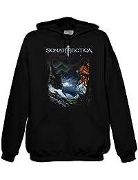 Sonata Arctica Days of grays Hood