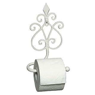 Ambiente Haus 92103Increto Toilet Roll Holder 24cm