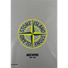 Stone Island: Archives 982-012