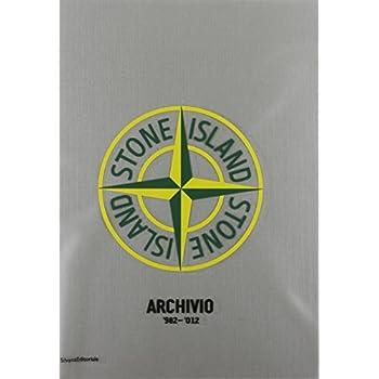 Stone Island : Archivio '982-'012