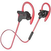 Auricolari Bluetooth, Whitelabel K100 Cuffie Wireless Stereo Sport a Prova
