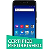 (Certified REFURBISHED) Gionee A1 (Black, 64GB)