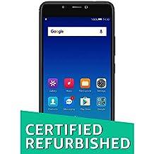(Certified REFURBISHED) Gionee A1 (Black, 64GB)