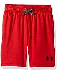 851e55ff6b3ac Amazon.it  Rosso - Pantaloncini sportivi   Abbigliamento sportivo ...