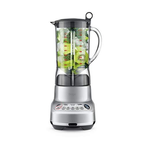 Sage Appliances SBL620 The Fresh und Furious Standmixer, 1400 W Sage