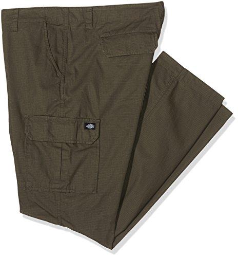 Dickies Edwardsport, Pantalon Homme Vert (Dark Olive)