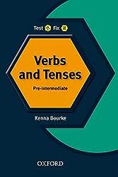 Test it, Fix it: Verbs and Tenses:: Pre-Intermediate: Pre-intermediate lev