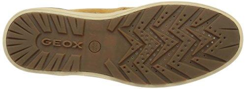 Geox U Mattias Abx C, Boots homme Gelb (BISCUITC5046)