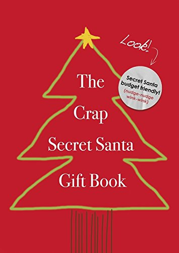 The Crap Secret Santa Gift Book