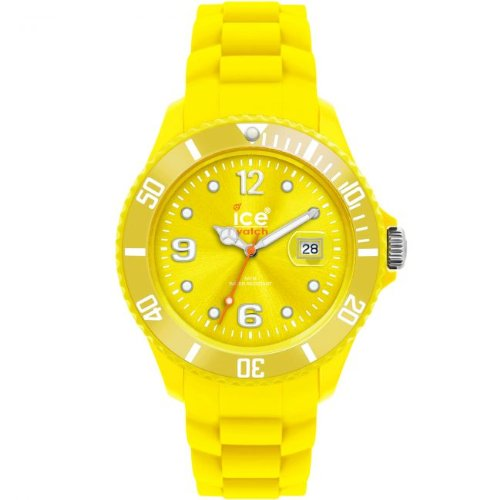 Reloj Ice Watch 000127 Amarillo Plástico Unisex