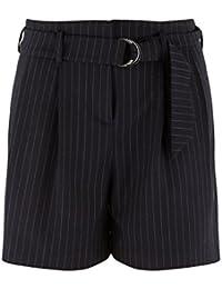 Promod Nadelstreifen-Shorts