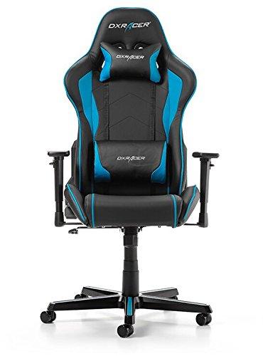 DXRacer Formula F08-NB - schwarz/blau