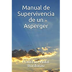 Manual de Supervivencia de un Asperger