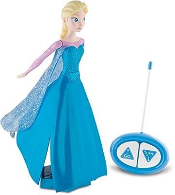 Disney Frozen - Elsa con radiocontrol (IMC 16316) de IMC