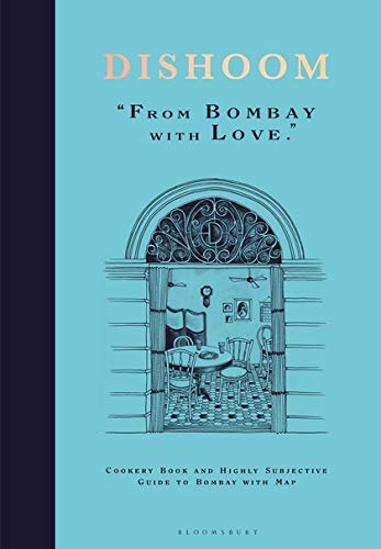 Dishoom: The first ever cookbook from the much-loved Indian restaurant 2